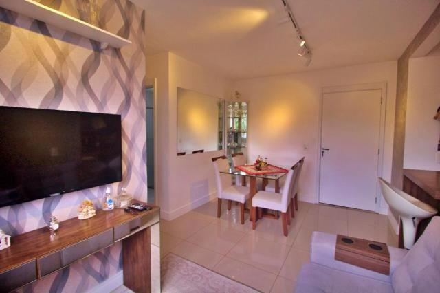 Apartamento à venda com 2 dormitórios em Jardim itu, Porto alegre cod:JA997 - Foto 4