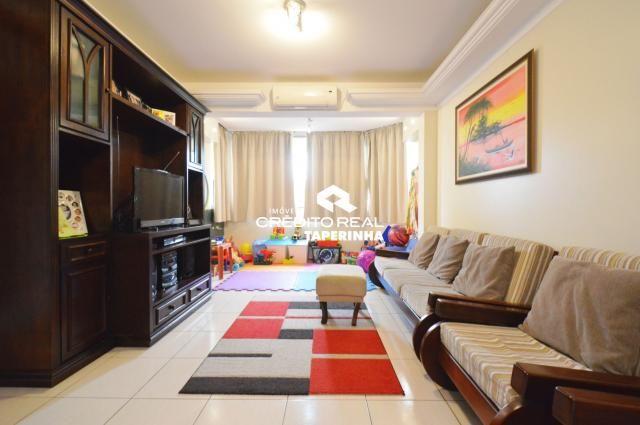 Apartamento à venda com 3 dormitórios em Menino jesus, Santa maria cod:99975 - Foto 2