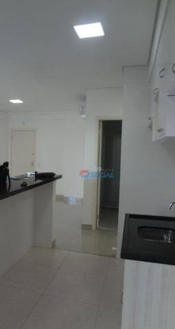 Excelente apartamento para locação no cond. The Prime. Bairro: Olaria - Porto Velho/RO - Foto 9