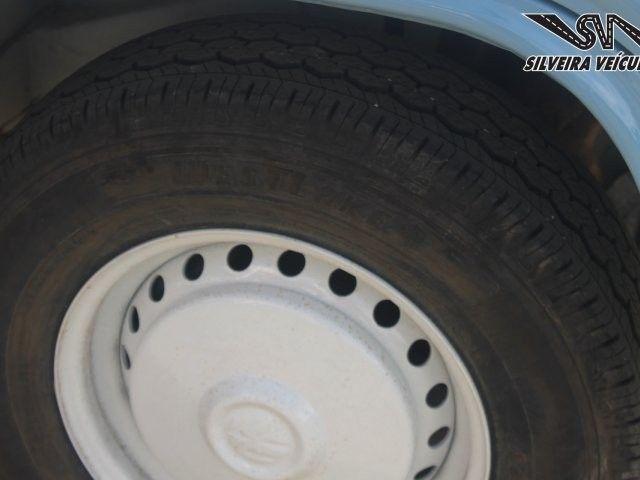 Volkswagen kombi 2011 1.4 mi std 8v flex 3p manual - Foto 15