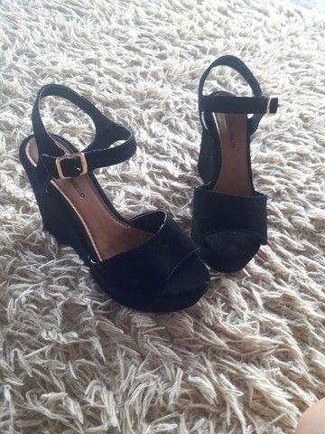 Sapato nunca usado  - Foto 3