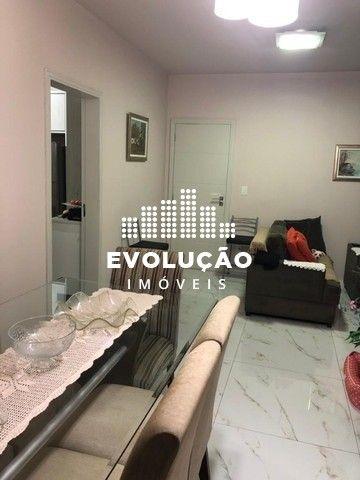 Apartamento à venda com 3 dormitórios em Estreito, Florianópolis cod:10060 - Foto 3