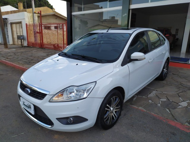 Focus 2.0 Ghia 2009 Manual