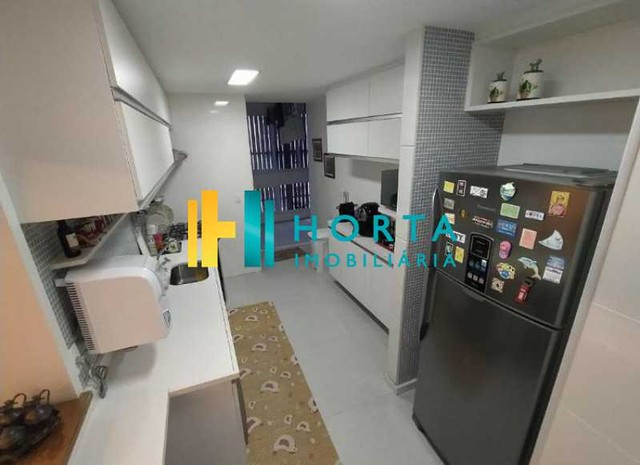 Apartamento à venda com 3 dormitórios em Copacabana, Rio de janeiro cod:CPAP31696 - Foto 17