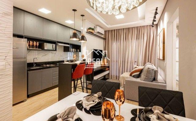 Apartamento para venda com 57 m² e lazer completo - Foto 13