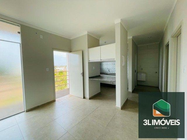 Apartamento para aluguel, 2 quartos, 1 vaga, Jardim Alvorada - Três Lagoas/MS - Foto 4