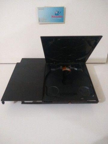 "Playstation 2 Slim ""LEIA O ANÚNCIO"" - Foto 2"