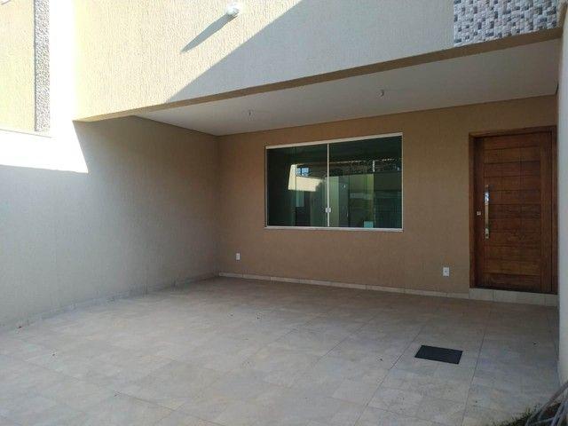 Casa à venda com 3 dormitórios em Santa mônica, Belo horizonte cod:5704