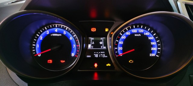 Impecável Hyundai HB20 1.0 completo e com 1 ano de garantia - Foto 15