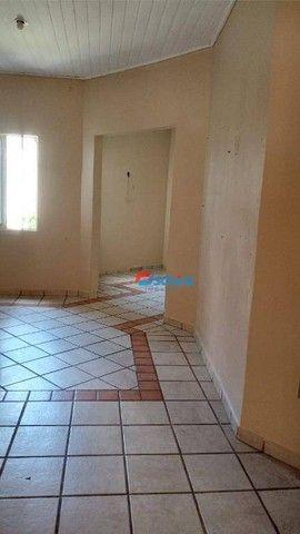 Casa com 2 dormitórios à venda, 214 m² por R$ 300.000,00 - Nova Floresta - Porto Velho/RO - Foto 4