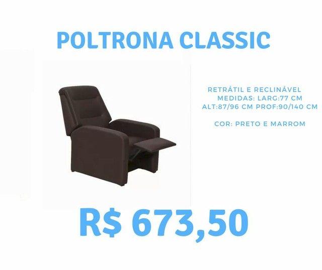 POLTRONA - Foto 6