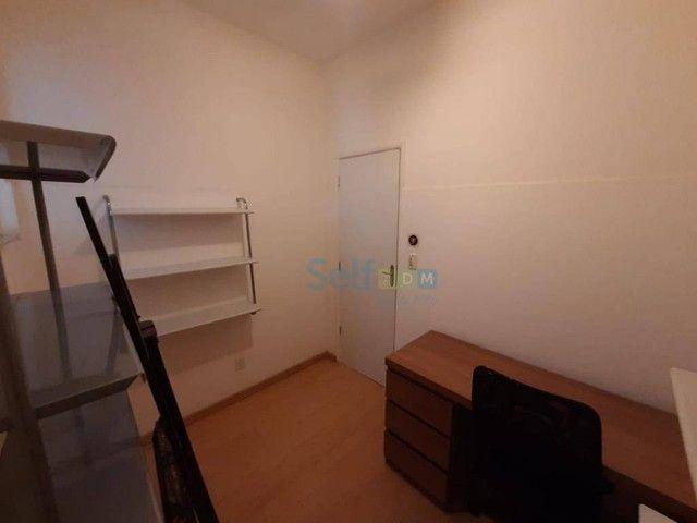 Apartamento com 2 dormitórios para alugar, 50 m² - Icaraí - Niterói/RJ - Foto 13