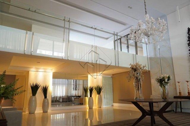 Apartamento a venda no 5? andar do Edifício Yahweh Residence