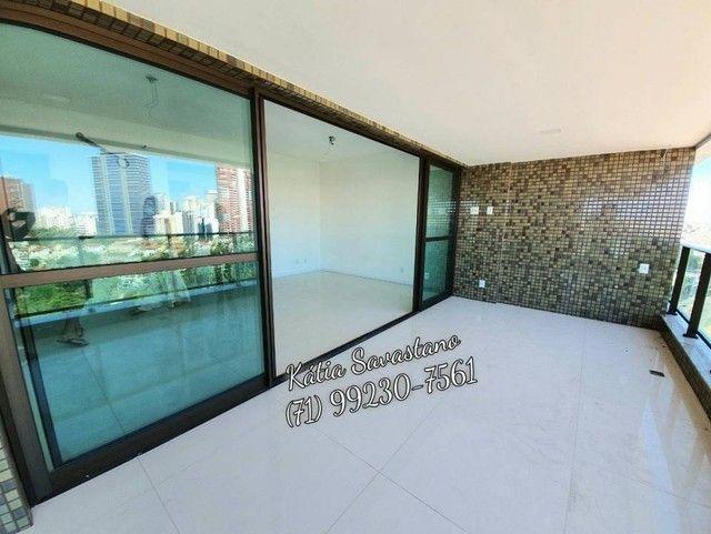 Apartamento venda 124m², 3quartos, 3 suítes, Vila Elêgance, Caminho das Árvores - Foto 18