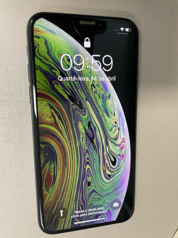 iPhone XS 256GB Preto - Foto 2