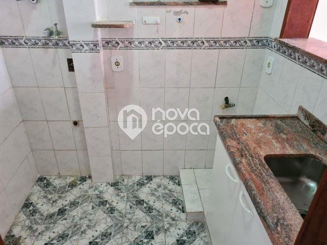 Apartamento à venda com 1 dormitórios em Copacabana, Rio de janeiro cod:CP1AP53896 - Foto 19