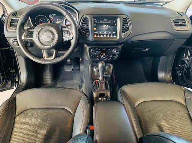 jeep compass diesel trailhawk - Foto 10