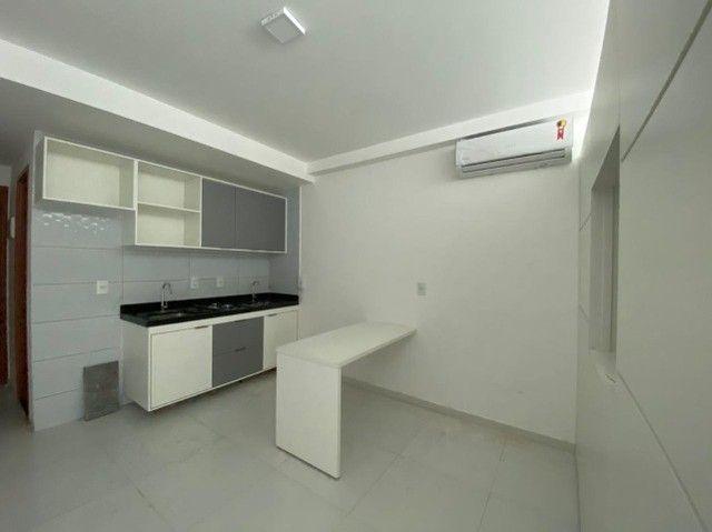 Apartamento de 1 quarto na Beira Mar de Piedade - Foto 9