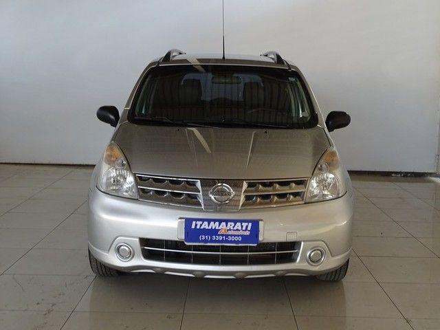 Nissan Livina S 1.6 16V (flex) - Foto 3
