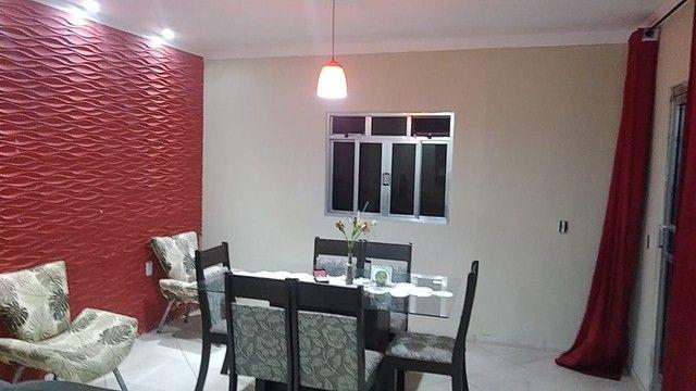 Vendo 2 casas no bairro vila rica 3 poço na beira da rua R$250.000 - Foto 4