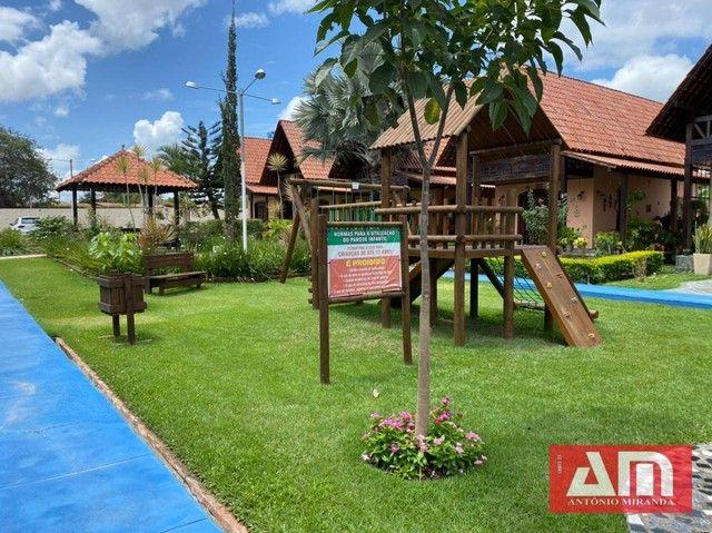 Vendo Excelente Casa Mobiliada em Condomínio em Gravatá - Foto 9