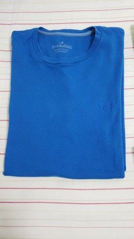 Camisa de malha - Foto 2