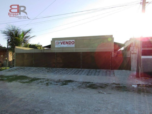 Guapimirim - Casa Padrão - Várzea Alegre - Foto 2