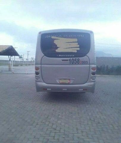Vendo microônibus - Foto 3