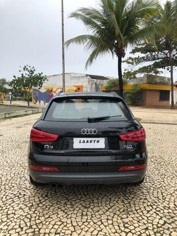 Audi Q3 Blindado  - Foto 4