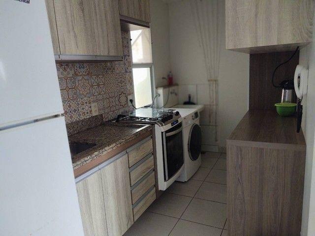 Apartamento com 2 quartos em Praia da Baleia - Serra - ES - Foto 12