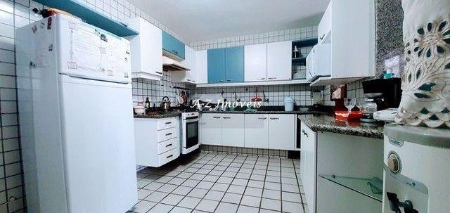 Alugo Apartamento em Boa Viagem com 4 quartos - Foto 11