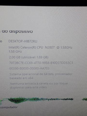 Computador da positivo Union c1000  - Foto 3