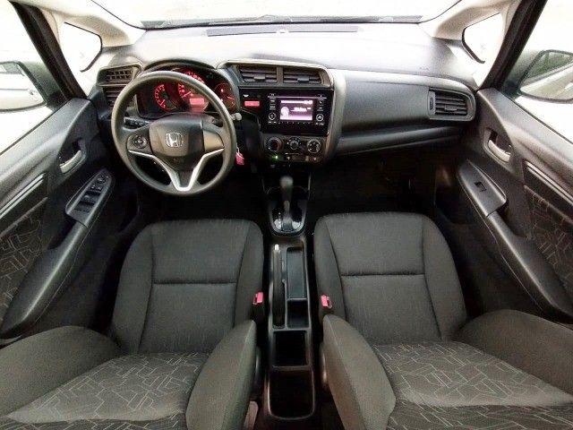 Fit Ex 1.5 automático 2015 - Foto 15