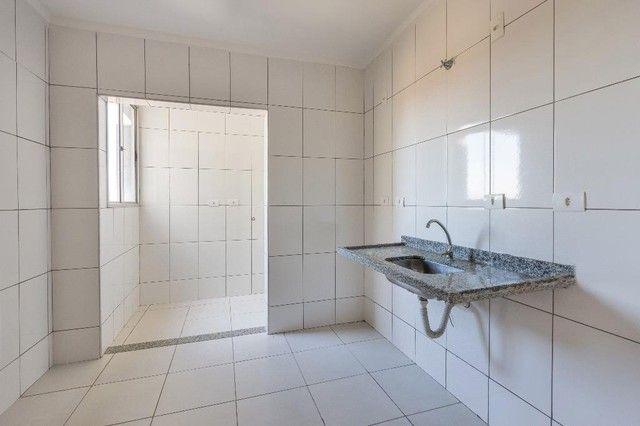 Apartamento para aluguel, 2 quartos, 1 vaga, Jardim Novo Aeroporto - Três Lagoas/MS