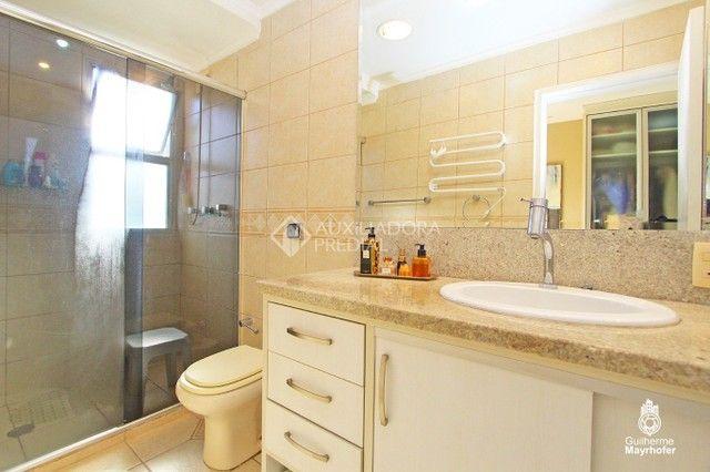 Apartamento à venda com 3 dormitórios em Bela vista, Porto alegre cod:345706 - Foto 7