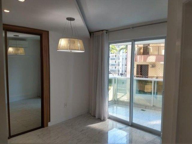 Apartamento com 3 dormitórios para alugar, 100 m² por R$ 4.500,00 - Braga - Cabo Frio/RJ - Foto 13