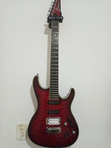 Guitarra Ibanez SA séries