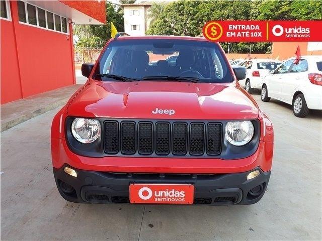 Jeep Renegade Sport 1.8 em mega promoção - Foto 2