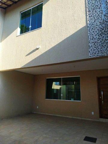 Casa à venda com 3 dormitórios em Santa mônica, Belo horizonte cod:5704 - Foto 2