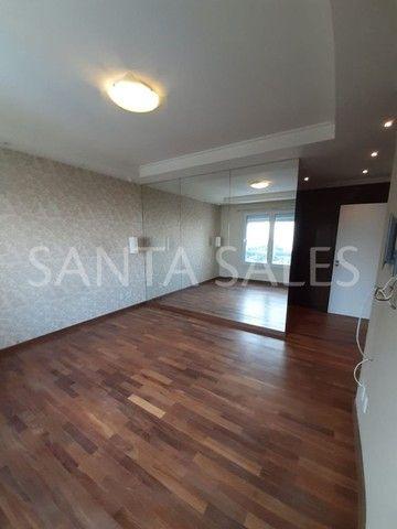 Apartamento para locação - 4 dormitórios - Santo Amaro - Foto 14