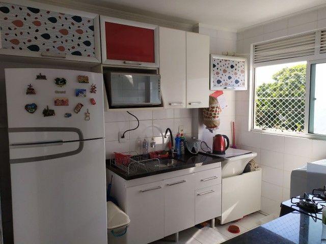 Apartamento 2 quartos - Bairro Fazendinha - Boulevard das Palmeiras I - Foto 4