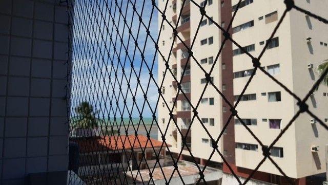 apartamento em cs caiada beira mar 3qtos 1st oisc sl festa elev. port.24hrs - Foto 13