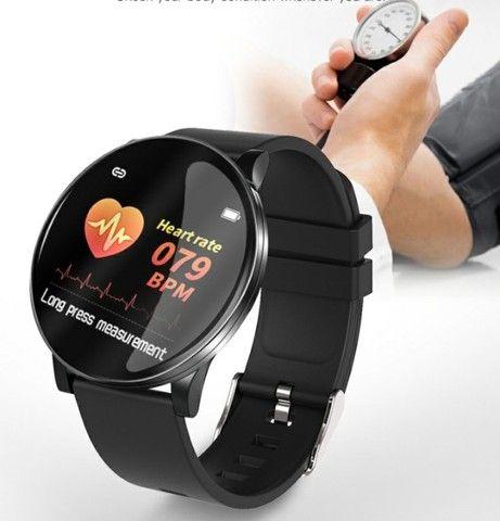 W8 Smartwatch Inteligente top - Foto 6