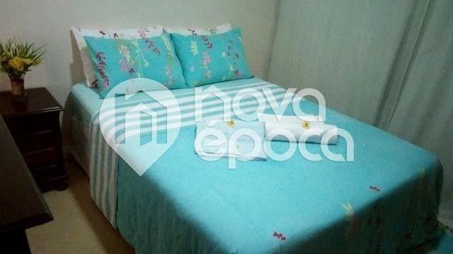 Apartamento à venda com 2 dormitórios em Copacabana, Rio de janeiro cod:BO2AP53840 - Foto 5