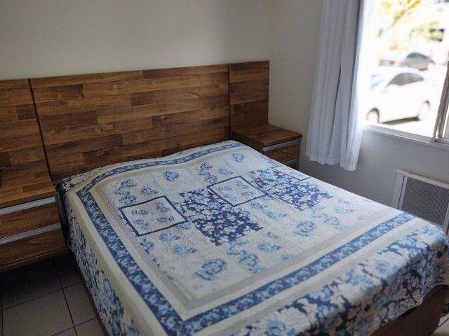 Apartamento com 2 quartos em Praia da Baleia - Serra - ES - Foto 17