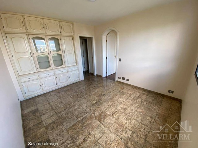 Apartamento com 4 dormitórios para alugar, 340 m² por R$ 3.890,00/mês - Vila Andrade - São - Foto 10