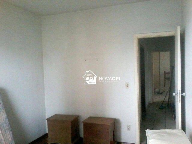 Apartamento com 4 dormitórios à venda Embaré - Santos/SP - Foto 9