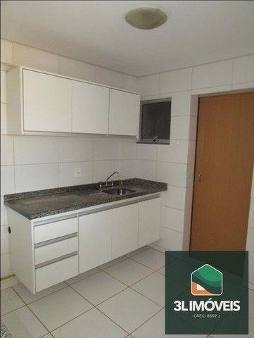 Apartamento para aluguel, 1 suíte, 1 vaga, Jardim Alvorada - Três Lagoas/MS - Foto 8
