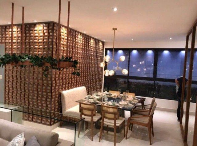 Penha / apartamento luxo padrão Vitória eseada do suar