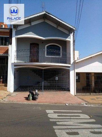 Casa no Castelinho com 3 dormitórios, 185 m² - venda por R$ 330.000 ou aluguel por R$ 1.50